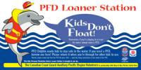 Kids Don't Float (KDF)